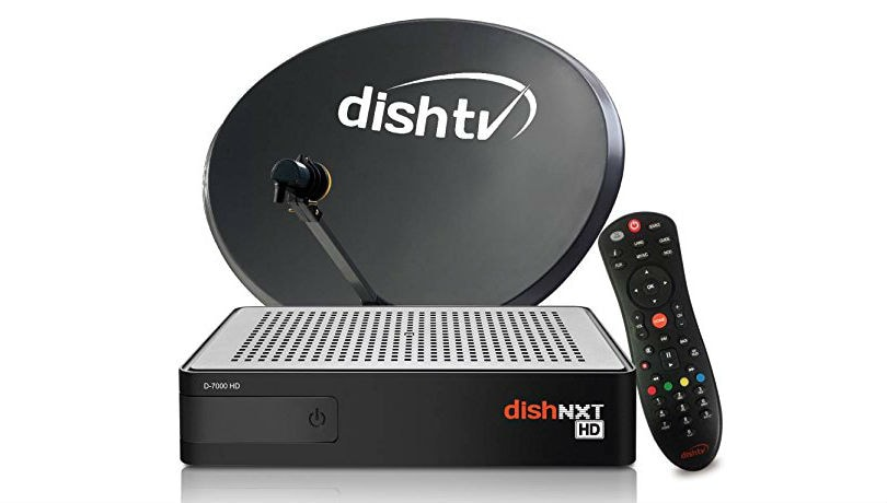 Dish TV users can upgrade from SD to HD Set-Top Box for Rs 799: Here is how
